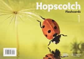 Hopscotch Level 1 Flashcards