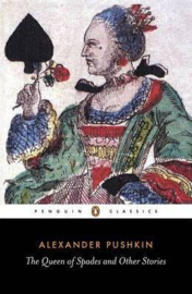 The Queen Of Spades And Other Stories (Alexander Pushkin)
