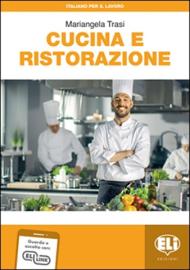 Cucina E Catering + Downloadable Audio Tracks