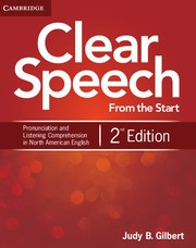 Clear Speech from the Start Second edition Student's Book