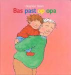 Bas past op opa (Dagmar Stam)