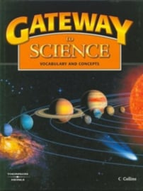 Gateway To Science Student's Book (hb)