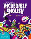 Incredible English 5 Class Book