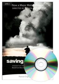 Saving Private Ryan Book & CD Pack