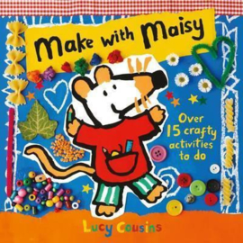 Make With Maisy (Lucy Cousins)