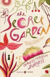 The Secret Garden (penguin Classics Deluxe Edition) (Frances Hodgson Burnett)