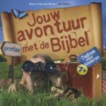 Jouw avontuur met de Bijbel (Nieske Selles-ten Brinke)