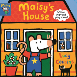 Maisy's House (Lucy Cousins)