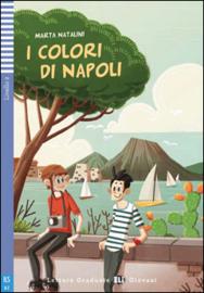 I Colori Di Napoli + Downloadable Multimedia