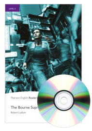 The Bourne Supremacy Book & CD Pack