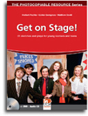 Get on Stage!