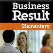 Business Result Elementary Online Workbook