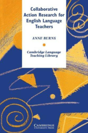 Collaborative Action Research for English Language Teachers Paperback
