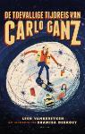De toevallige tijdreis van Carlo Ganz (Leen Vandereyken)