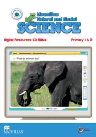 Macmillan Natural and Social Science Level 1 & 2 Digital Resources