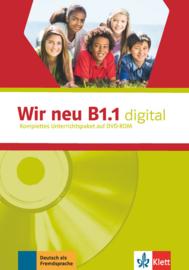 Wir neu B1.1 digital DVD-ROM