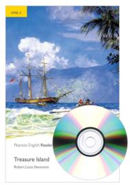 Treasure Island Book & CD Pack