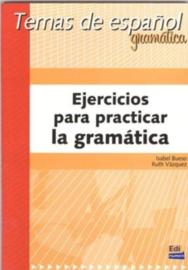 Ejercicios para practicar la gramática