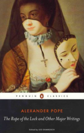 The Rape Of The Lock And Other Major Writings (Alexander Pope)