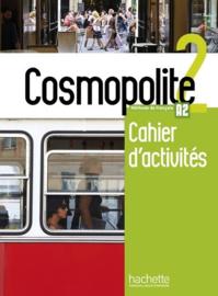 Cosmopolite 2 A2 - Cahier d'activités