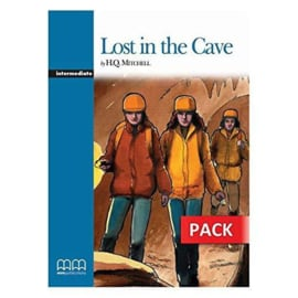 Lost In The Cave Pack