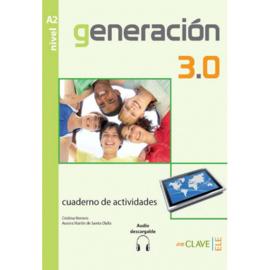 Generación 3.0 Cuaderno de actividades (A2)