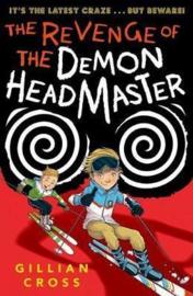 The Revenge of the Demon Headmaster