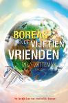 Boreas en de vijftien vrienden (Mina Witteman)