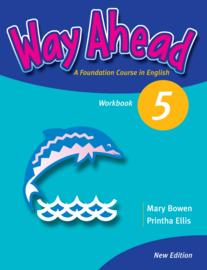 Way Ahead New Edition Level 5 Workbook