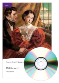 Middlemarch Book & CD Pack