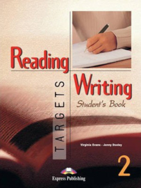 Reading & Writing Targets 2 Revised Student's Book