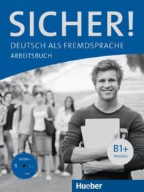 Sicher! B1+ Werkboek met Audio-CD
