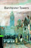 Oxford Bookworms Library Level 6: Barchester Towers