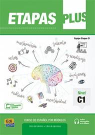 Etapas Plus C1 - Libro del alumno/Ejercicio