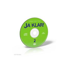 Ja Klar! 2 Audio Cd
