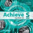 Achieve Starter Class Audio Cd American English (2 Discs)