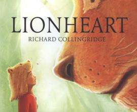 Lionheart Hardcover