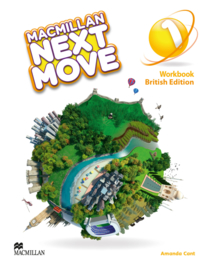 Macmillan Next Move Level 1 Workbook