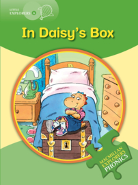 Little Explorers A -  In Daisy's Box Reader