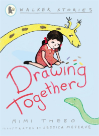 Drawing Together (Mimi Thebo, Jessica Meserve)