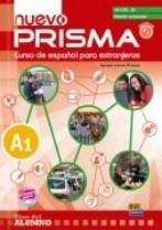 nuevo Prisma A1 - Libro del alumno - Ed. ampliada (12 unidades)