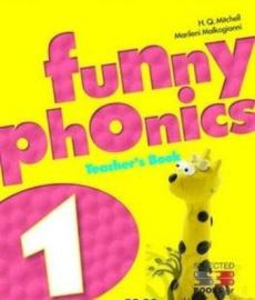 Funny Phonics 1 Τeachers Book