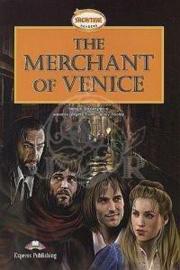 The Merchant Of Venice With Cd & Cross-platform Application