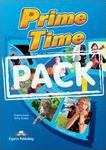 Prime Time 1 Student's Book (with Iebook) (international)