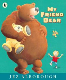 My Friend Bear (Jez Alborough)