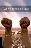 Oxford Bookworms Library Level 3: Twelve Years A Slave Audio Pack