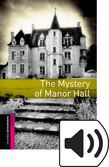 Oxford Bookworms Library Starter The Mystery Of Manor Hall Audio
