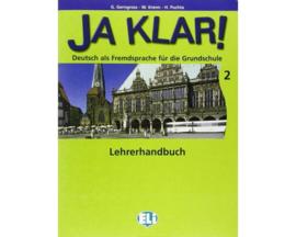 Ja Klar! 2 Teacher's Book