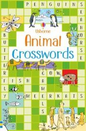 Crosswords, Puzzle, and Quiz Books