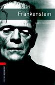 Oxford Bookworms Library Level 3: Frankenstein Audio Pack
